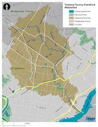 Philadelphia Neighborhood Map Key Documents Maps Philadelphia Water Department