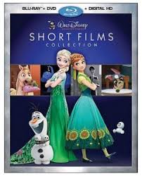 disney short films collection 18 includes frozen fever my