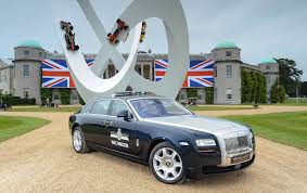 rolls royce factory goodwood rolls royce u2013 automobil bildidee