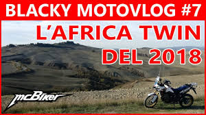 forchette volanti le novita dell africa 2018 blacky motovlog 7