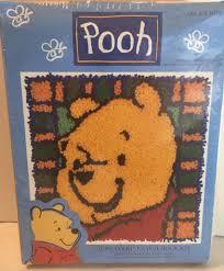 Vervaco Latch Hook Rug Kits Winnie The Pooh Latch Hook Rug Kits Roselawnlutheran