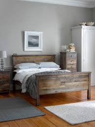 create a calm scandi style bedroom with the riverwood range from