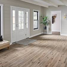 is vinyl flooring or bad high end hardwood looks in lvt meets brawn