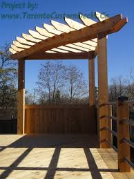 Pergola Deck Designs by 11 Best Pergola And Deck Railings Images On Pinterest Deck Patio