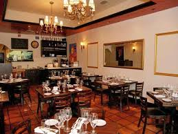 The Dining Room Miami The Essential Guide To North Miami Restaurants