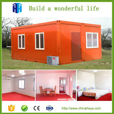 Hause Haus Container Home Hersteller China Container Hause Lieferant China