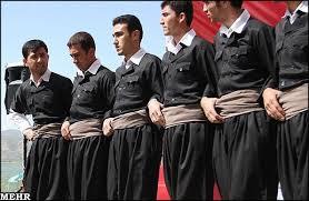 mariage kurde connaissance des médias la danse kurde par samir