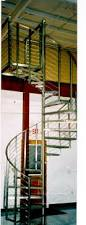 spiral staircases advanced welding inc