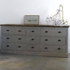bureau tv stand white wooden stand bureau commode with boxes