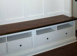 modern hall tree storage bench storage benches and nightstands