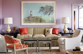 lavender living room lavender paint ideas for your home one kings lane