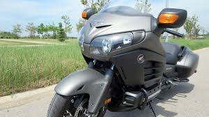 gold motorcycle honda gold wing f6b review youmotorcycle