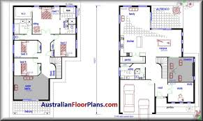 26 best 2 storey house design with floor plan house plans 64731