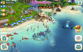 farmville tropic escape android apps on google play