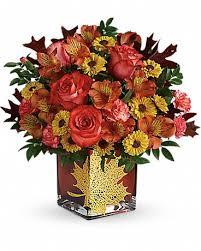 Thanksgiving Flowers Thanksgiving Flowers Delivery York Ne Mcneill Floral Company