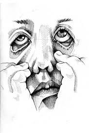 photo sketch pictures faces pencil sketch drawings gallery