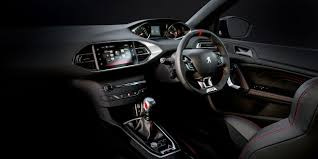 peugeot co new 308 gti by peugeot sport power and precision peugeot rapport