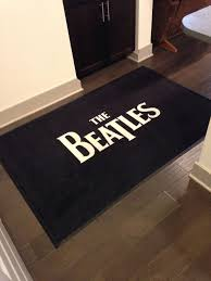 Star Wars Area Rug by The Beatles Logo Rug Rug Rats