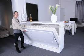 Murphy Style Desk Ikea Office Bed Ikea Multi Functional Double Size French Style