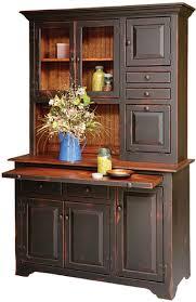 Vintage Hoosier Cabinet For Sale Vintage Pine Large Hoosier Hutch Hoosiers Kloter Farms