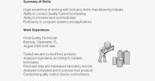 Sample Technician Resume by Computer Skills On A Resume Computer Literate Resume Examples Air