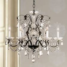 Glass Chandeliers For Dining Room Black Glass Chandelier Lighting U2013 Dining Room Fixtures Lighting