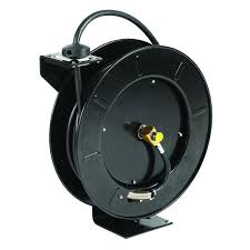 best wall mounted hose reel equip by t u0026s 5hr 242 01 hose reel with 50 u0027 hose and spray valve