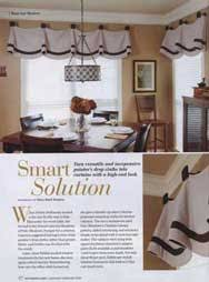 bedroom window treatments southern living southern living curtain patterns drapery patterns and valance