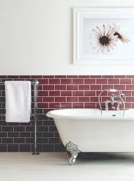 victorian and metro tiles style ideas