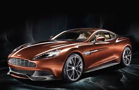 future aston martin 2017 aston martin vanquish concept and changes future cars models
