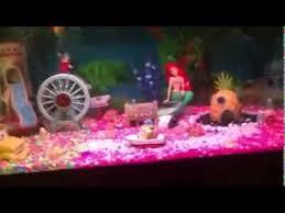 my spongebob fish tank