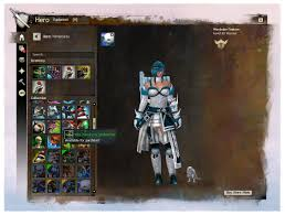 miniatures and finishers in your account wardrobe guildwars2 com