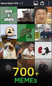 Photo Meme Editor - meme maker pro android apps on google play