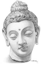 face drawing by sudhakar chalke