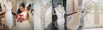 custom wedding dress 10 reasons to go the custom wedding dress route a cherie