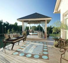 How Much Does A Paver Patio Cost by How Much Does A Patio Cost Trend Walmart Patio Furniture For Paver