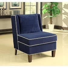 Blue Accent Chair Fun Blue Chair Living Room Image Of Blue Accent Chairs For Living