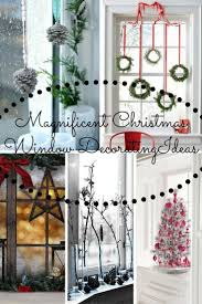 light up window decorations 26 best christmas window decorating ideas images on pinterest xmas