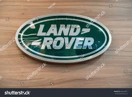 jaguar land rover logo kuala lumpur malaysia june 17 2017 stock photo 662814877