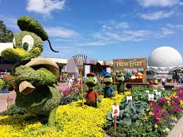Image Flower Garden by Don U0027t Miss Flower And Garden Festival At Epcot Good Living Magazine