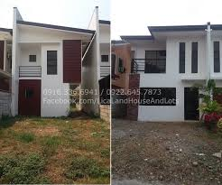 affordable house and lot in san pedro laguna rfo villa olympia