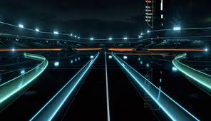 Tron Legacy Light Cycle Movie Review U2013 Tron Legacy 2010 A Journey Into The World Of