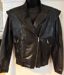brown leather motorcycle jacket vintage verducci leather biker jacket size small