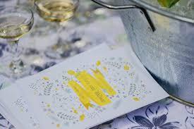 Diy Wedding Programs Jewish Wedding Program 101 How To Create A Ceremony Program
