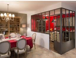 Cuisine Avec Verriere Interieur by Indogate Com Chambre Avec Salle De Bain Verriere