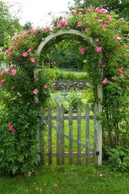 decorative metal garden arch with gate buy nobby rose bedroom ideas