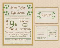 wedding invitations with response cards 13 best invitations images on marriage invitation card