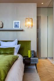 Schlafzimmer Komplett Barock Barock Trifft Moderne In Nobler Pariser Wohnung