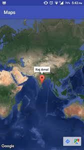 Maps Api Android Google Maps Api Example