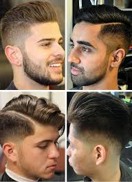 regular hairstyle mens mens hairstyles for man different kinds of fades haircut taper